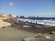 windsurf area