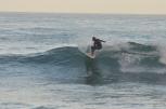 surfing v Bajamaru