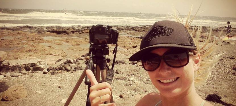 Video – Tenerife paradise:-D