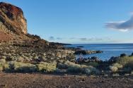 Mar de Calmas-potápníků ráj