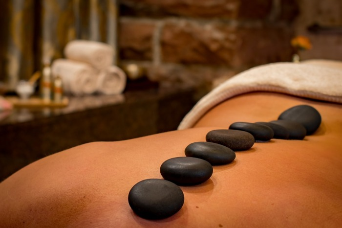 Spa Relax Massage Spa Massage Salon Health