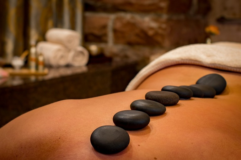 Spa Relax Massage Spa Massage Salon Health