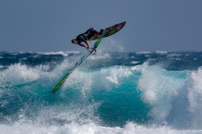 Tenerife windsurf & kiteguide
