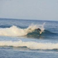 Surfing na Tenerife v létě?