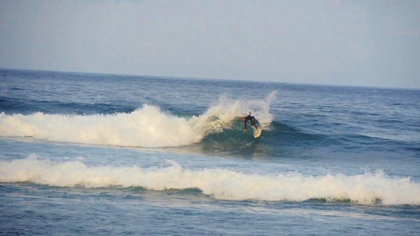 Surfing na Tenerife vlétě?